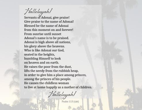 Psalm.113